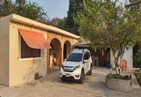 Foto de casa en venta en esther casariego , rancho nuevo, yautepec, morelos, 0 No. 01