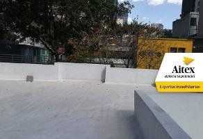 Foto de casa en renta en estocolmo , cuauhtémoc, cuauhtémoc, df / cdmx, 13843195 No. 01
