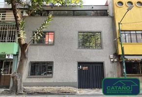 Foto de casa en renta en estocolmo , juárez, cuauhtémoc, df / cdmx, 17983376 No. 01