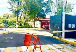 Foto de terreno habitacional en venta en estorinos , lomas de las águilas, álvaro obregón, df / cdmx, 17424974 No. 01