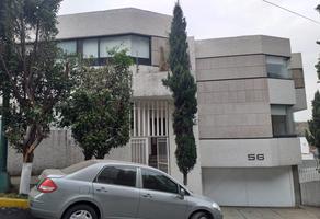 Foto de casa en renta en estorninos , lomas de las águilas, álvaro obregón, df / cdmx, 11185927 No. 01