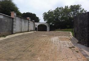 Foto de terreno habitacional en venta en estrella del norte ., rancho tetela, cuernavaca, morelos, 0 No. 01