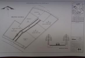 Foto de terreno habitacional en venta en estrella del norte , rancho tetela, cuernavaca, morelos, 19139220 No. 01