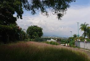 Foto de terreno industrial en venta en estrella del norte , rancho tetela, cuernavaca, morelos, 9190523 No. 01