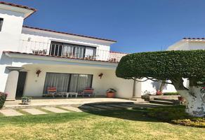 Foto de casa en condominio en venta en estrella del sur , rancho tetela, cuernavaca, morelos, 18138261 No. 01