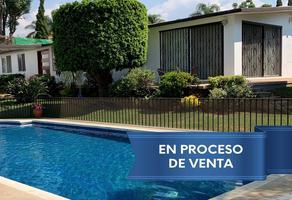 Foto de casa en venta en estrella del sur , rancho tetela, cuernavaca, morelos, 19664784 No. 01