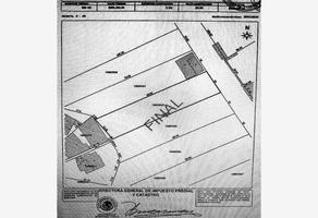 Foto de terreno habitacional en venta en estrella del sur , rancho tetela, cuernavaca, morelos, 5777028 No. 01