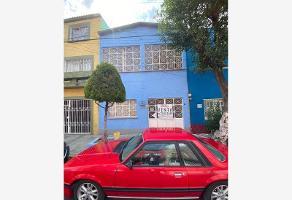 Foto de casa en venta en  , estrella, gustavo a. madero, df / cdmx, 15870326 No. 01