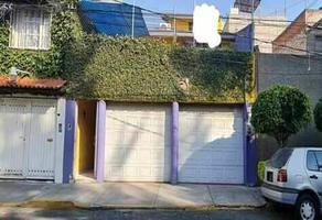 Foto de casa en venta en  , estrella, gustavo a. madero, df / cdmx, 0 No. 01