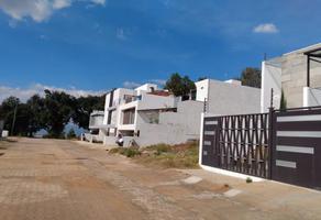 Foto de terreno habitacional en venta en estrella , villas del sol, pátzcuaro, michoacán de ocampo, 18854398 No. 01