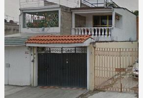 Foto de casa en venta en estroncio 10, el rosario, azcapotzalco, df / cdmx, 0 No. 01