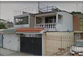 Foto de casa en venta en estroncio 100, el rosario, azcapotzalco, df / cdmx, 12303405 No. 01