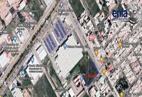 Foto de terreno habitacional en venta en estroncio , ciudad industrial, durango, durango, 0 No. 01