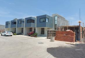 Foto de casa en venta en estroncio , industrial, morelia, michoacán de ocampo, 21453230 No. 01