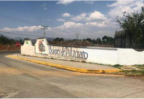 Foto de terreno habitacional en venta en etapa 2 , bosques de pátzcuaro primera etapa, pátzcuaro, michoacán de ocampo, 0 No. 01