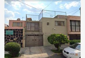 Foto de casa en venta en eten 596, valle del tepeyac, gustavo a. madero, df / cdmx, 19425645 No. 01