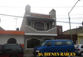 Foto de casa en venta en etiopia , lagos de oriente, guadalajara, jalisco, 14256994 No. 01