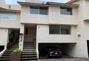 Foto de casa en venta en etna 001 , los alpes, álvaro obregón, df / cdmx, 0 No. 01