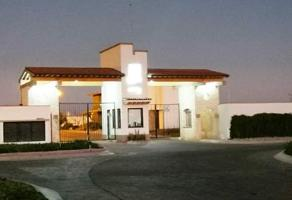 Foto de terreno habitacional en venta en eucalipto 1, residencial el parque, el marqués, querétaro, 0 No. 01
