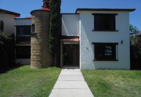 Foto de casa en renta en eucalipto 113, jurica, querétaro, querétaro, 0 No. 01