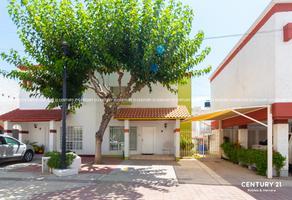 Foto de casa en venta en eucalipto 2103-9 , francisco i madero, chihuahua, chihuahua, 0 No. 01