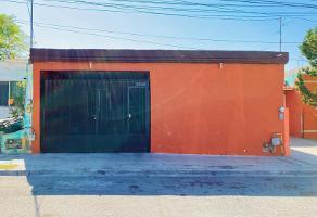 Foto de casa en venta en eucalipto 2700, ignacio zaragoza ivto sector, saltillo, coahuila de zaragoza, 0 No. 01