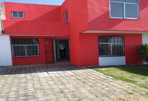 Foto de casa en venta en eucalipto 36, los cedros 400, lerma, méxico, 0 No. 01