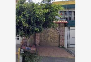Foto de casa en venta en eucalipto 38, arboledas de aragón, ecatepec de morelos, méxico, 0 No. 01