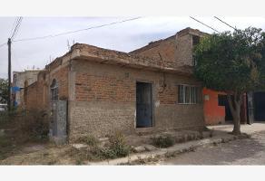Foto de casa en venta en eucalipto 45, obrera, el salto, jalisco, 12618641 No. 01