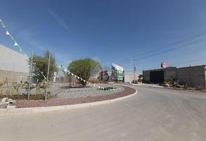 Foto de terreno industrial en venta en eucalipto , el cerrito, el marqués, querétaro, 0 No. 01