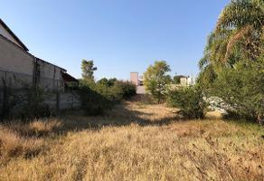 Foto de terreno habitacional en venta en eucalipto , jurica, querétaro, querétaro, 0 No. 01