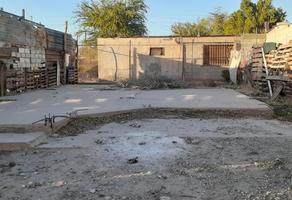 Foto de terreno habitacional en venta en eucalipto , los encinos, mexicali, baja california, 0 No. 01