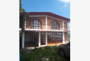 Foto de casa en venta en eucalipto manzana 125, pueblo nuevo alto, la magdalena contreras, df / cdmx, 0 No. 01