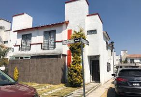 Foto de casa en venta en eucalipto , santa cruz otzacatipán, toluca, méxico, 6444207 No. 01