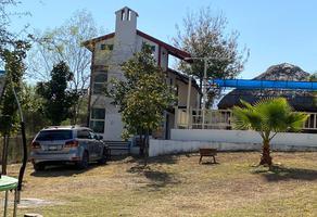 Foto de casa en venta en eucalipto sin numero, montemorelos centro, montemorelos, nuevo león, 18835464 No. 01