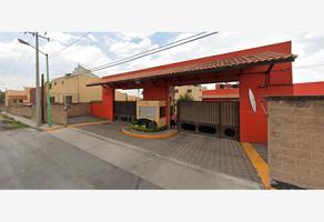 Foto de casa en venta en eucaliptos 23, granjas lomas de guadalupe, cuautitlán izcalli, méxico, 16588991 No. 01