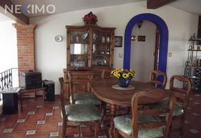 Foto de casa en venta en eucaliptos , axapusco, axapusco, méxico, 5890935 No. 01
