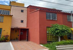 Foto de casa en venta en eucaliptos , fuentes del valle, tultitlán, méxico, 0 No. 01