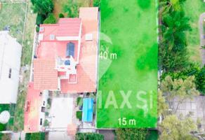 Foto de terreno habitacional en venta en eucaliptos , jurica, querétaro, querétaro, 15207589 No. 01
