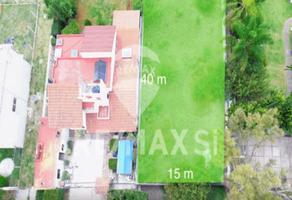 Foto de terreno habitacional en venta en eucaliptos , jurica, querétaro, querétaro, 15209338 No. 01