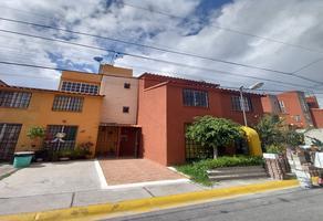 Foto de casa en venta en eucaliptos , los portales, tultitlán, méxico, 0 No. 01