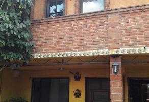 Foto de departamento en renta en eudevas 85, el caracol, coyoacán, df / cdmx, 0 No. 01