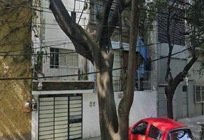 Foto de casa en venta en eugenia 1205, narvarte poniente, benito juárez, df / cdmx, 0 No. 01