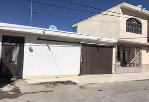 Foto de casa en venta en eugenia 281, las margaritas, torreón, coahuila de zaragoza, 19221142 No. 01