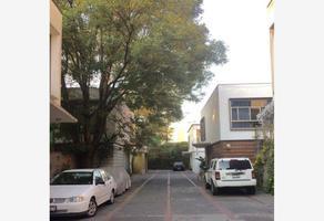 Foto de casa en venta en eugenia 618, del valle centro, benito juárez, df / cdmx, 15994895 No. 01