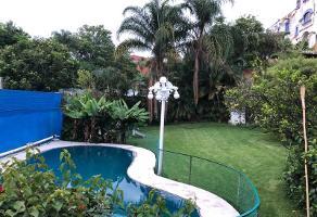 Foto de casa en venta en eugenio cañas 1, tlaltenango, cuernavaca, morelos, 0 No. 01