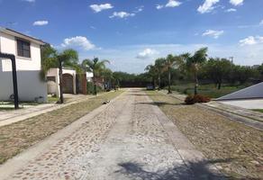 Foto de terreno habitacional en venta en eugenio garza sada , la piedra, jesús maría, aguascalientes, 13830392 No. 01