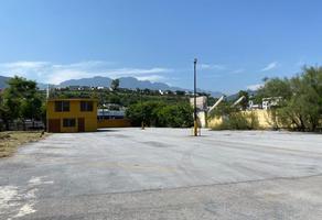 Foto de terreno comercial en venta en  , eugenio garza sada, monterrey, nuevo león, 17247978 No. 01