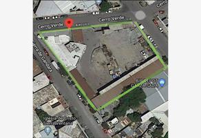 Foto de terreno comercial en venta en  , eugenio garza sada, monterrey, nuevo león, 17247982 No. 01