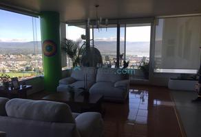 Foto de departamento en renta en eugenio garza sada , villas del campestre, león, guanajuato, 15503071 No. 01